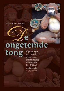 De-ongetemde-tong-Martine-Veldhuizen