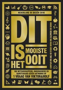 Nederland in ideeen 2016 cover