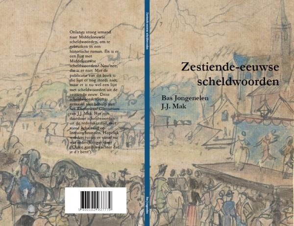cover 16e eeuwse scheldwoorden